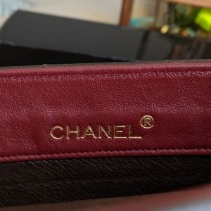 CHANEL Bags - 🎉SOLD🎉Vintage Chanel Tote